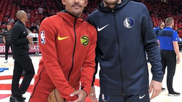 Trae Young & Luka Doncic